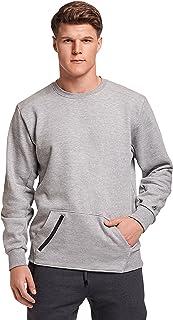 Russell Athletic Men's Cotton Rich Fleece Sweatshirt