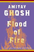 Best flood of fire ghosh Reviews