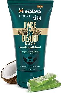Himalaya Herbals Men Face and Beard Wash 80 ml
