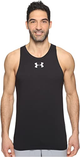 Under Armour - UA Baseline Cotton Tank Top