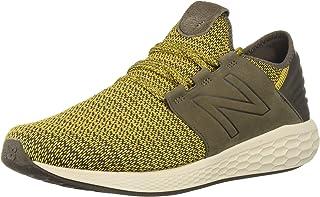 new balance 373 uomo gialle