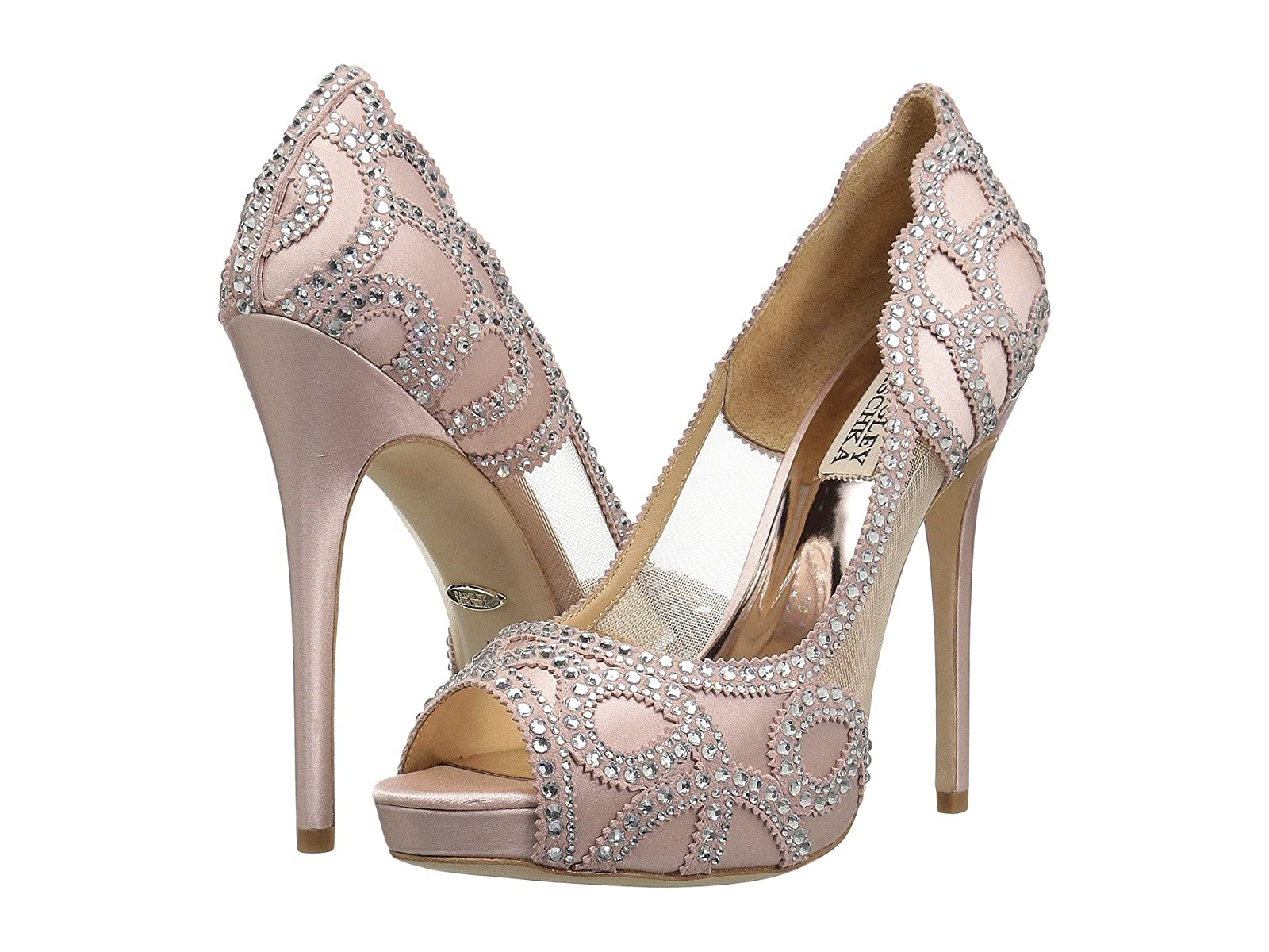 Badgley Mischka WitneyCheap and distinctive eye-catching shoes