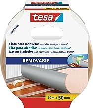 tesa 55731-00016–00 afneembare biadhesive tape, 10 m: 50 mm