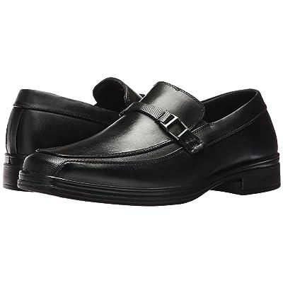 Deer Stags Colby Slip-On Loafer (Black) Men