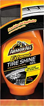 Armor All Extreme Tire Shine Gel 18 Fluid Ounces 9938 Only