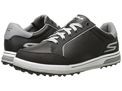 SKECHERS Performance GO GOLF Go Drive 2 (Black/White) Men