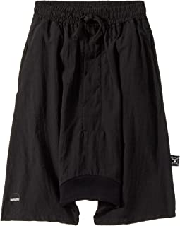 Nununu Voile Beach Shorts (Little Kids/Big Kids)