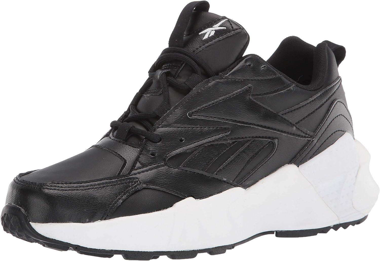 Reebok Women's Aztrek Double Mix Sneaker