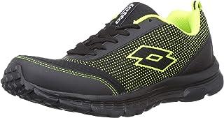 Lotto Men's Splash Mesh Running Shoes