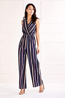 Mela London Womens ESME JUMPSUIT