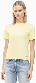 Calvin Klein Jeans Women's Straight Fit T-Shirt