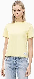 Calvin Klein Jeans Women's Straight Fit T-Shirt