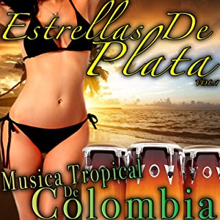 tropical music colombia