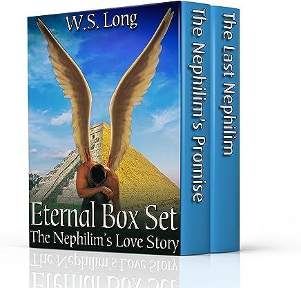 Eternal: The Nephilim's Love Story Box Set