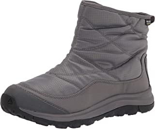 KEEN Women's Terradora 2 Ankle Pull-on Wp Snow Boot