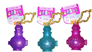 Shimmer and Shine Teenie Genies Surprise Figure Bottle, Set of 3