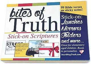 christian sticky notes