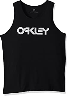 Oakley Men's 100c-mark Ii Tank