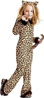 Fun World Pretty Leopard Girl`s Costume