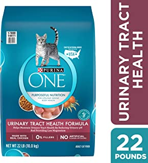 Best purina one urinary tract health formula dry cat food Reviews