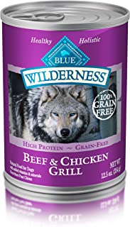 Best difference between blue and blue wilderness Reviews