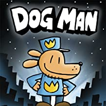 Dog Man (Issues) (8 Book Series)