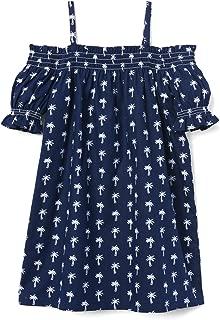 Gymboree Girls' Cold Shoulder Dress