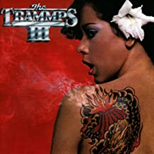 Trammps III: Expanded Edition