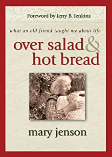 Over Salad and Hot Bread: What an Old Friend Taught Me About Life