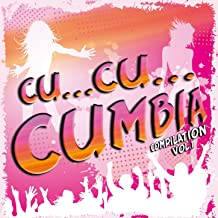 Cu...Cu...Cumbia compilation, Vol. 1