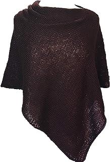 BELLE ALPACA Sweater handmade in Peru 100/% Authentic Baby Alpaca Sweater for Women