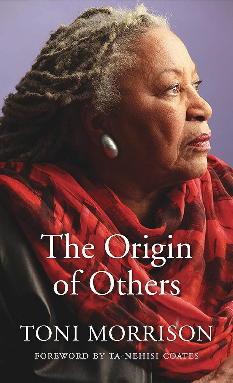 規模差し迫ったなかなかThe Origin of Others (The Charles Eliot Norton lectures, 2016 Book 56) (English Edition)