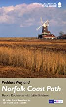 Peddars Way and Norfolk Coast Path (National Trail Guides)