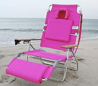 Best ostrich beach chair pink Reviews