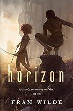 Horizon (Bone Universe Book 3)