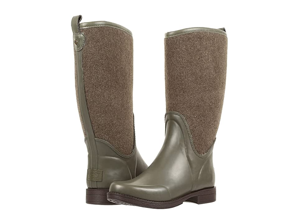 UGG Reignfall (Burnt Olive) Women