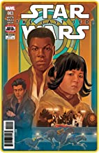 STAR WARS LAST JEDI ADAPTATION #3 (OF 6) RELEASE DATE 6/6/2018
