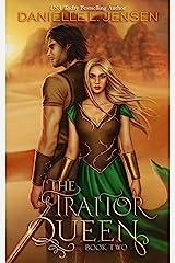 The Traitor Queen (The Bridge Kingdom Book 2) (English Edition) eBook Kindle