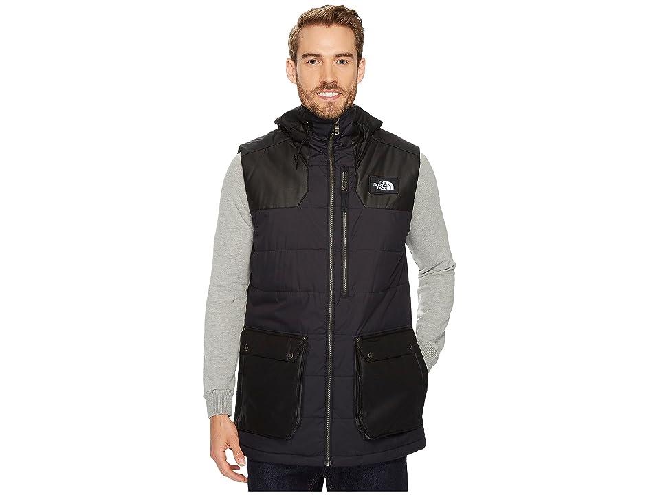 The North Face Camshaft Vest (TNF Black) Men
