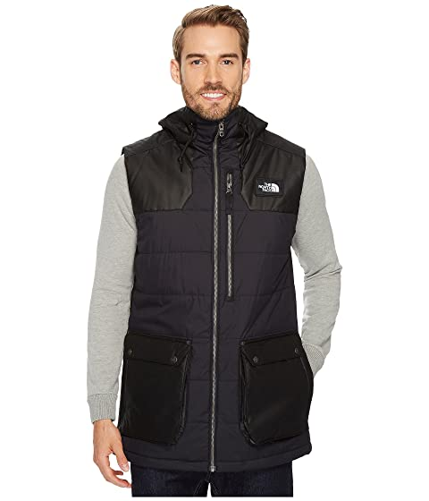 Camshaft Vest Face Vest The Face The Camshaft North Face North Camshaft Vest The North wEq1nCtE5