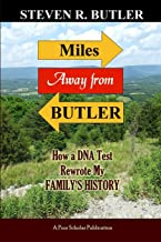 Miles Away from Butler: How a DNA Test Rewrote My Family's History