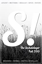 The Sockdolager: Fall 2015 (English Edition)