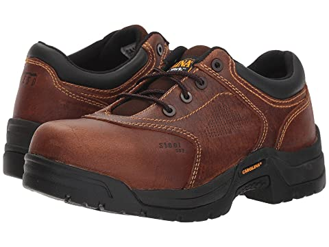 Carolina Reagan Oxford Steel Toe KKurqp
