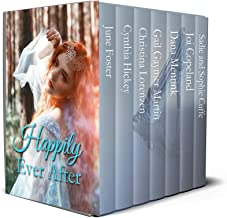 Happily Ever After: Retellings of classic Fairy Tales (English Edition)