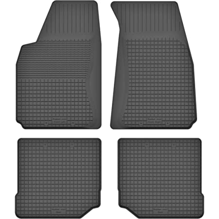 Carmat Texer Textil Fußmatten Passend Für Audi A4 B5 8d Bj 1994 2001 Basic Auto