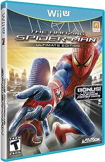 The Amazing Spider-Man - Nintendo Wii U