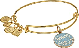 Charity By Design Never Give Up Bangle