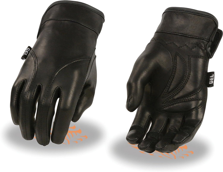 Women's Gel Palm Gloves (Small)