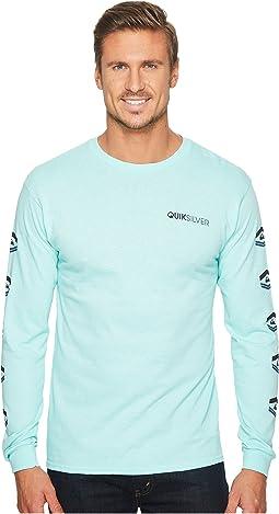 Quiksilver - Friendly Fire Long Sleeve Shirt