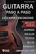 Amazon.es: Ricky Schneider - Guitarra / Instrumentos: Libros